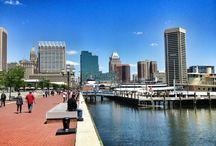 Public space   Waterfront