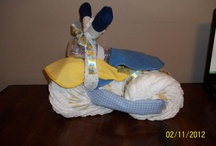 Baby Shower gifts / by Jennifer Garnier