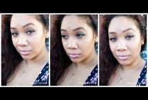 BEAUTY - Makeup Tutorials