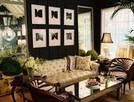 Livingroom / by Diane Culver