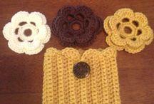 BB Crochet ideas