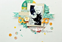 paper and glue