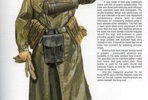 Uniforms / Uniformes