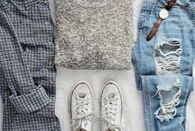I would wear