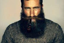No Shave November!!  / by Samantha Sontag