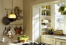 Kitchens  / by Aoife Macken