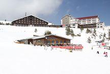 Kartal Otel / Kartalkaya'da 2000 metre yükseklikteki Kartal Otel kayak tutkunlarının aradıkları tüm konfor ve kaliteyi eksiksiz olarak sunuyor.