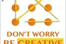 Mis diseños cReAtIvOs / Aquí voy a publicar diseños propios en los que aplico la creatividad al máximo para comunicar no sólo información sino emociones ;-))