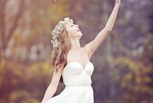 Wedding Inspiration / Wedding pictures that inspire me.