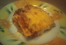 Lasagne Thermomix