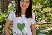 Vegan Girls Looking For Love / Vegan girls looking for love! Spread the compassion http://www.ordinaryvegan.net/product/i-love-vegan-boys-t-shirt/ / by Ordinary Vegan