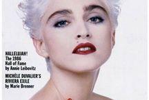 Magazine: Vanity Fair