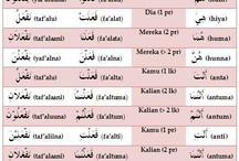Learnt Arabic