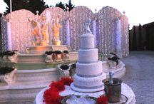 torte da sposa