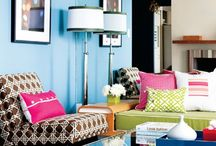 Pattern Mixing / Pattern Mixing examples! http://www.epochbydesign.com/blog/epoch-design-blog/post/how-to-mix-and-match-prints-and-patterns-in-your-home#.U4zsYvldXfI