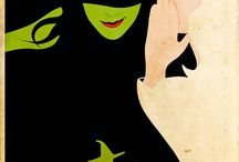 WICKED / ILOVETHISMUSICAL