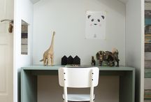 Kids room / by Dyveke Fauerholdt Lind