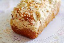 Pão  - Máquina de Pão