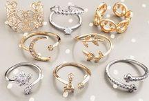 Jewelry/Bijuterii