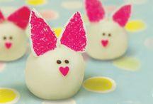 Easter / by Tara Kreder