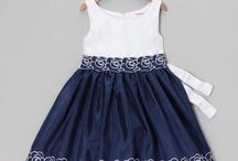 vestidos para Maria