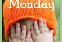 LUNI - MONDAY
