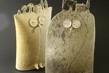 Keramikdjur