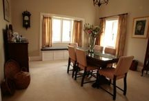 Dining Rooms / Elegant, practical and casual dining spaces.