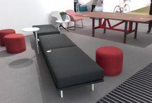 Clerkenwell Design Week de Londres / Punto de encuentro de profesionales del diseño de espacios de trabajo de la mano de Cluster Habic.