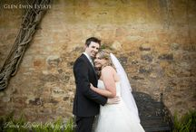 Adelaide wedding locations. / My favourite wedding photo locations in S.A