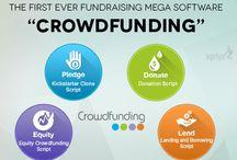Agriya Equity Crowdfunding Script