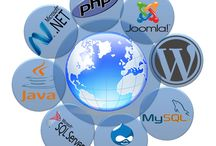 Web Design & Development / Rishti India one of the top it company india based which offering web design,web development,PHP  development & development services.