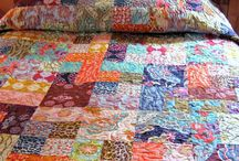Quilted in Color
