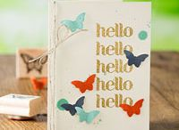 Stampin' Up! Promotions / Keep updated with the current Stampin' Up! promotions