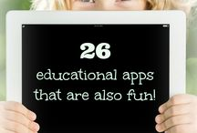Apps for Reading