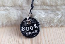 Book Nerd / by Amanda Lopez