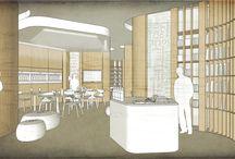 Wine Store Concept