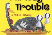 Books - Picture books - Thanksgiving