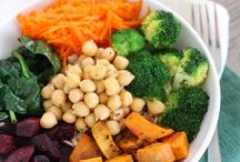 Healthly eating / Food that is good and true to your body