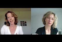 Video Interviews With International Women