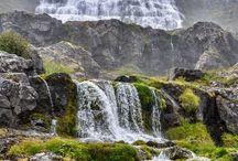 Waterfalls in Europe / Waterfall fan? Europe has some great ones!