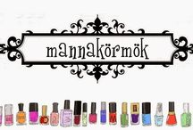 mannanails / my nail rt design