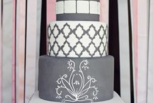 Wedding-CAKE / by Jordan Taras