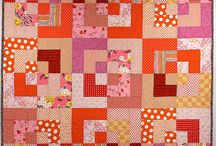 quilting ... minis & baby quilts / cute, quick quilts for the little ones in my life (and, their parents!)