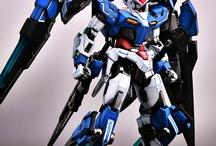 Ibnu Gundam Choice / All gundam related