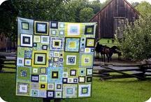 Quilts / by Megan O'Rand