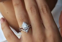 The Perfect 'Pinterest' Engagement Ring