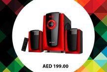 Speakers Online in UAE