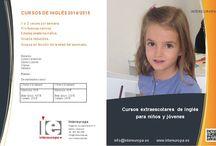 Cursos / Nuevos cursos en intereuropa