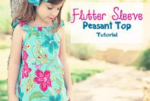 Sewing projects for Children